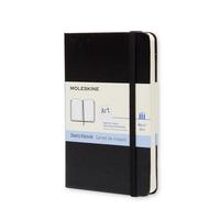 Moleskine - Skizzenbuch Pocket Schwarz