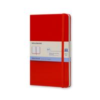 Moleskine - Skizzenbuch Large Rot