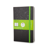 Moleskine - Evernote Notebook Large Liniert