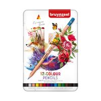 Bruynzeel - Expression Farbstifte 12er