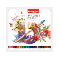 Bruynzeel - Expression Farbstifte 24er