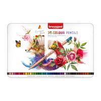 Bruynzeel - Expression Farbstifte 36er