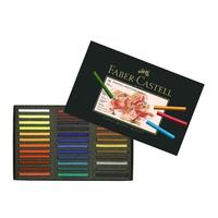 Faber Castell - Pastellkreide Polychromos 36er