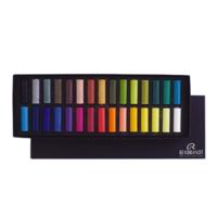 Rembrandt - Weiche Pastelle Basic-Set 30-teilig