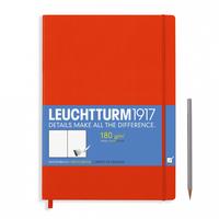 Leuchtturm1917 - SkizzenbuchMaster Orange (A4+)