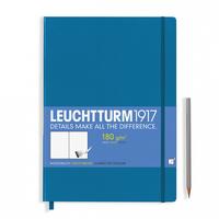 Leuchtturm1917 - SkizzenbuchMaster Azur (A4+)