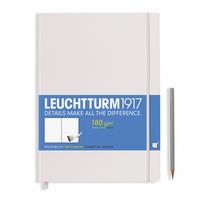 Leuchtturm1917 - SkizzenbuchMaster Weiss (A4+)