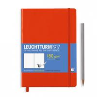Leuchtturm1917 - SkizzenbuchMedium Orange (A5)
