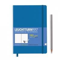 Leuchtturm1917 - SkizzenbuchMedium Azur (A5)