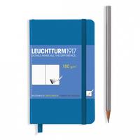 Leuchtturm1917 - SkizzenbuchPocket Azur (A6)