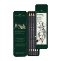 Faber Castell - Graphite Aquarelle Bleistifte