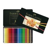 Faber Castell - Polychromos Künstlerfarbstifte 36er