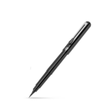 Pentel - Pinselstift Pocket Brush schwarz