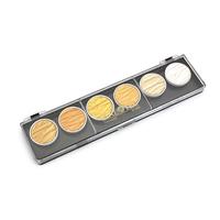Coliro - Perlglanzfarben Komplettsets Metallic