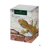 Faber Castell - Polychromos 68er Köcher Limitierte Edition
