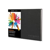 Molotow - ONE4ALL Professional Artbook A4 quer 96seitig