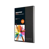 Molotow - ONE4ALL Professional Artbook A4 hoch 96seitig