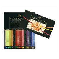 Faber Castell - Polychromos Künstlerfarbstifte 60er
