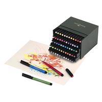 Faber Castell - PITT Artist Pen Atelierbox 60er