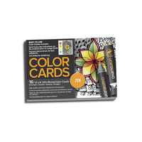 Chameleon - Color Cards Zen 16er Set