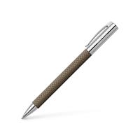 Faber Castell - Kugelschreiber Black Sand