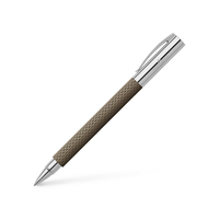 Faber Castell - Tintenroller Black Sand