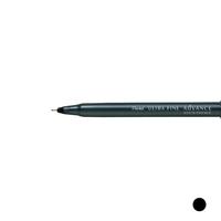 Pentel - Ultra Fine Advance Fineliner 0.6mm