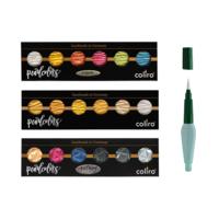 MeinStift - Perlglanzfarben Set Extended