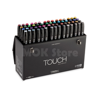 Touch - Twin Marker 60er Set A