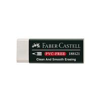 Faber Castell - Kunststoff-Radiergummi 7081 N