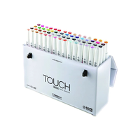 Touch - Twin Brush Marker 60er Set  A