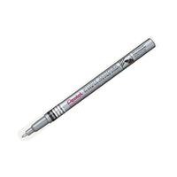 Pentel - Paint Marker Silber Fine Point