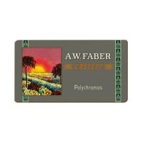 Faber Castell - Farbstift Polychromos 12er Etui Limited Edition