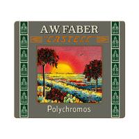 Faber Castell - Farbstift Polychromos 24er Etui Limited Edition
