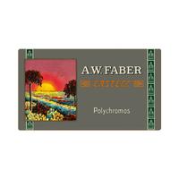 Faber Castell - Farbstift Polychromos 36er Etui Limited Edition