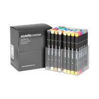 Stylefile - Marker Set 48er Extended