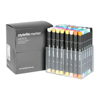 Stylefile - Marker Set 48er Main A