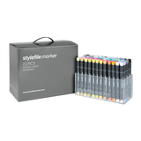 Stylefile - Marker Set 72er Main A