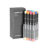 Stylefile - Marker Set 12er Main B