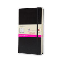 Moleskine - Classic Large Storyboard Notebook